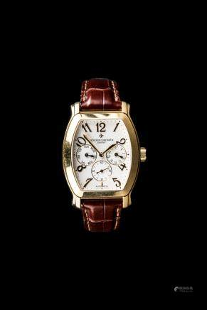 Vacheron Constantin, Royal Eagle, yellow gold , automatic movement