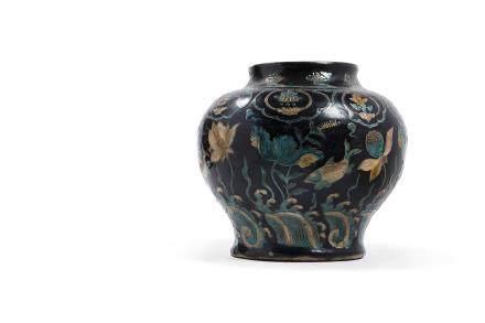 Chine, période Ming, XVe siècle