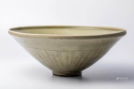 Song D., A Yaozhou Ware Large Bowl