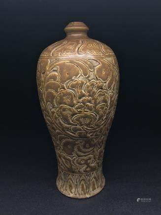 A Yue Ware Meiping