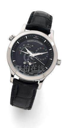JAEGER LECOULTRE Geographic, ref. 142.8.92.S, n° 2583