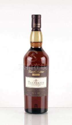 Talisker The Distiller's Edition 1992 - 1 bouteille