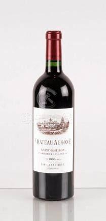 Château Ausone 2007 - 1 bouteille