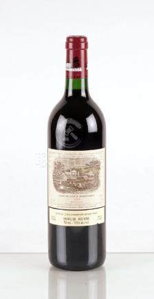 Château Lafite-Rothschild 1994 - 1 bouteille