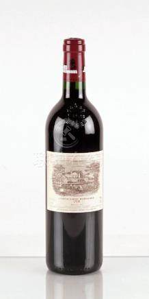 Château Lafite-Rothschild 1998 - 1 bouteille