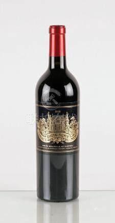 Château Palmer 2010 - 1 bouteille