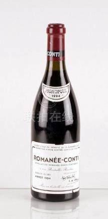 Romanée-Conti 1994, DRC - 1 bouteille