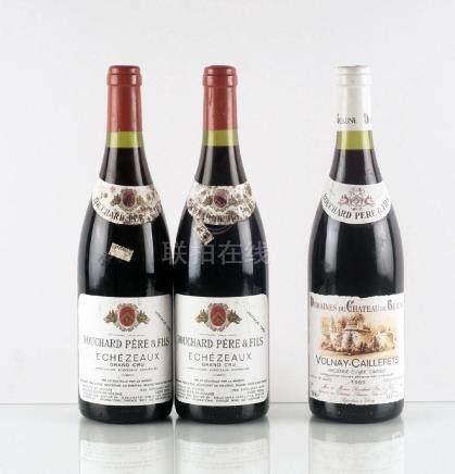Sélection de Vins par Bouchard Père & Fils - 3