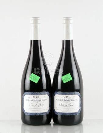 Clos de Bèze Grand Cru 1999, Pierre Damoy - 2