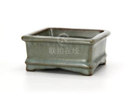 Longquan Guan-Type Brushwasher