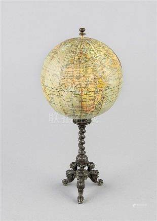 Kl. Globus, Columbus Globe, Dr. Neuse, Berlin-Stuttgart, um