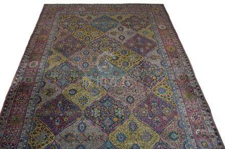 Kirman Carpet