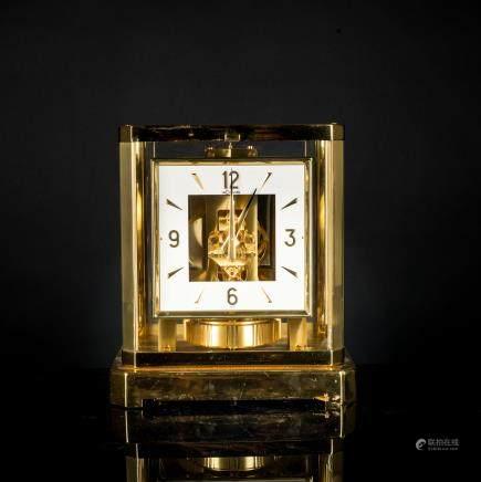 Vintage LeCoultre Atmos Clock