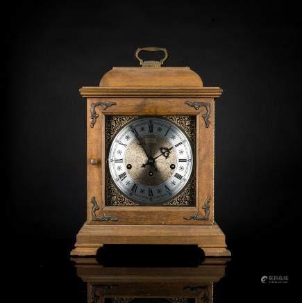 Antique / Vintage German Musical Clock