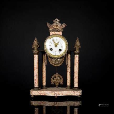 19th Antique French Clock