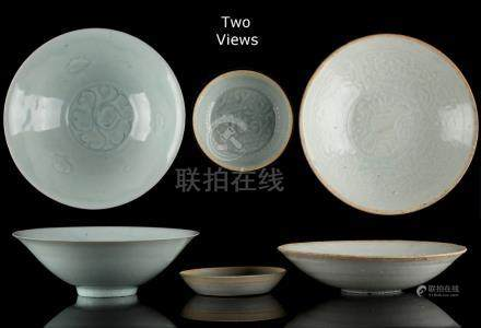 A private collection of Oriental ceramics & works of art, mostly formed in the 1980's - a group of
