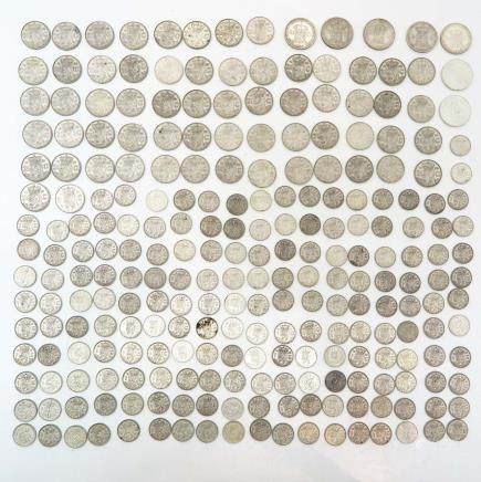 Diverse Lot of Coins