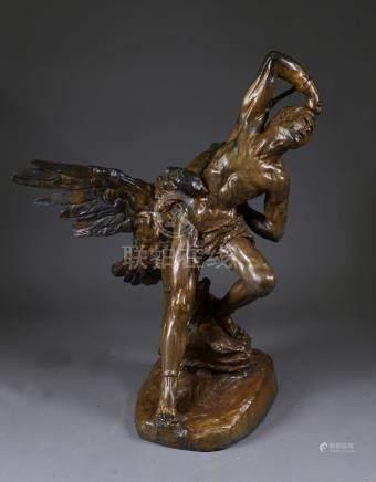 Jef Lambeaux (anvers 1852 Sain…