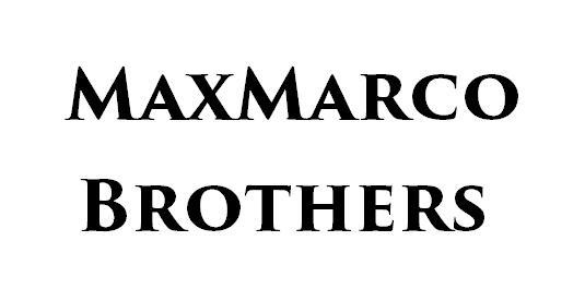MaxMarco Brothers