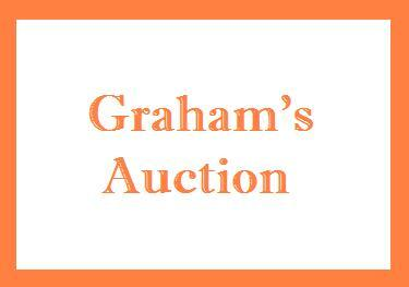 Graham's Auction