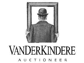 Vanderkindere Auctioneer