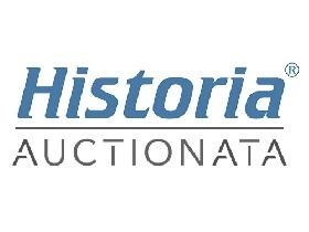 Historia Auktionshaus