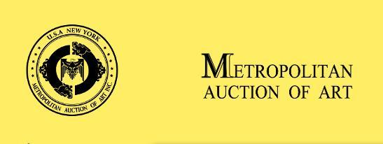 Metropolitan Auction of Art Inc