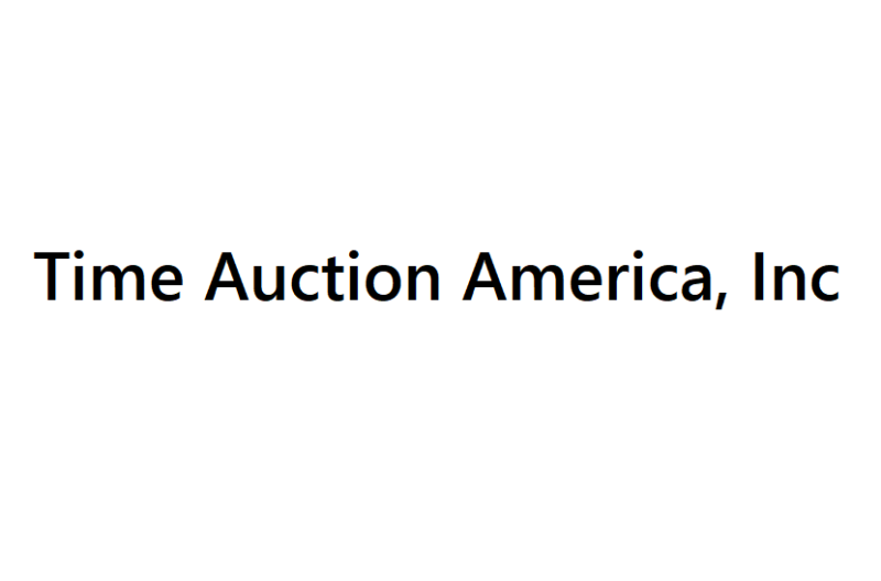 Time Auction American Inc.