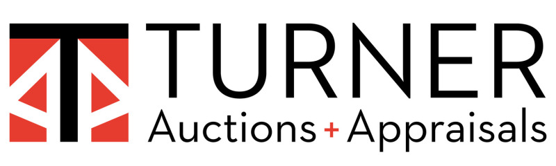 Turner Auctions + Appraisals