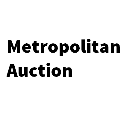 Metropolitan Auction Inc
