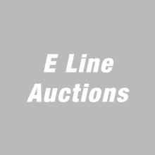 E Line Auctions