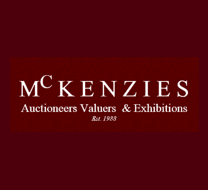 McKenzies Auctioneers