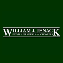 William J Jenack Auctioneers