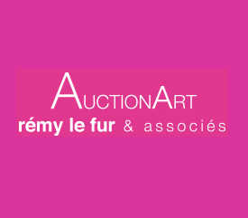 Auction Art Rémy Le Fur & Associés