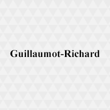 Guillaumot-Richard