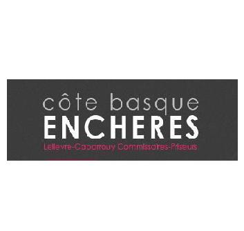 Côte Basque Enchères Lelièvre - Cabarrouy