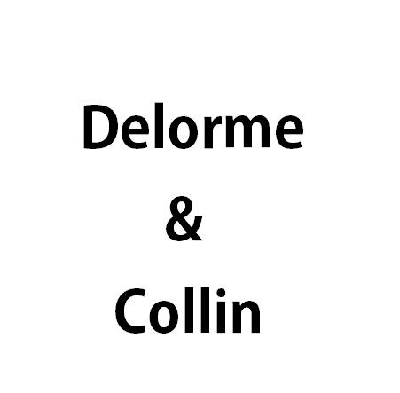 Delorme & Collin du Bocage