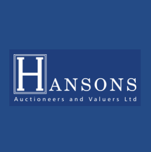 Hansons Auctioneers and Valuers