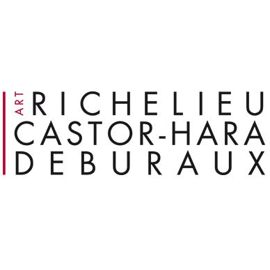 Art Richelieu - Castor Hara - Deburaux