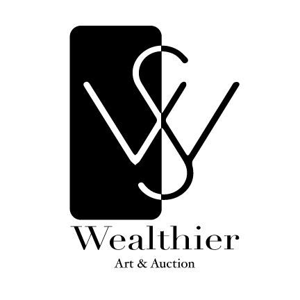 Wealthier Art & Auction