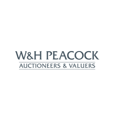 W&H Peacock Auctioneers & Valuers