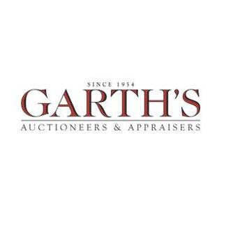 Garth's Auctioneers & Appraisers