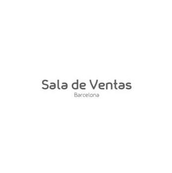 Sala de Ventas Barcelona