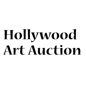 Hollywood Art Auction