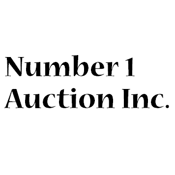 Number 1 Auction Inc.