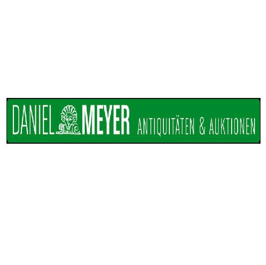 Daniel Meyer - Antiquitäten & Auktionen