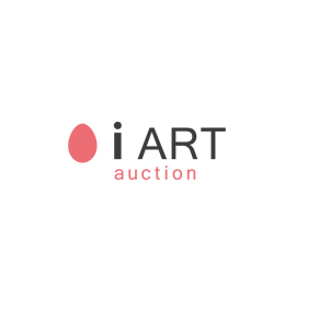 i ART auction