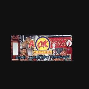 A-OK Auction Gallery LLC