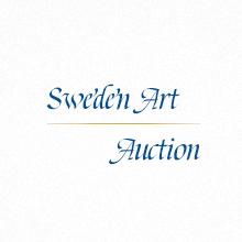 Sweden Art Auction