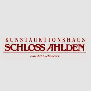 Kunstauktionshaus Schloss Ahlden GmbH